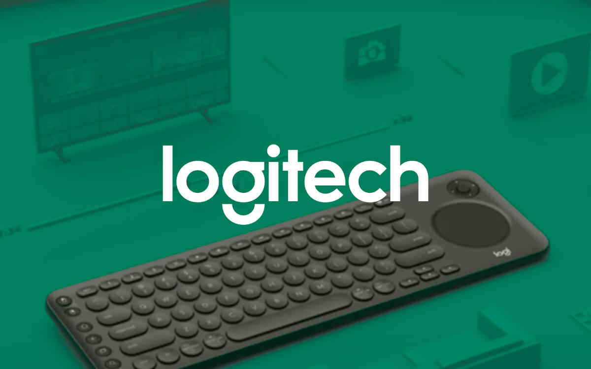 Defy logic: enhancing Logitech's consumer experience to drive growth